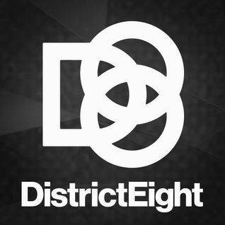 Live @ District 8 Chris Liebing Warm Up - November 2014