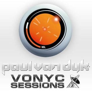 Paul Van Dyk Vonyc Sessions 294 - Tyler Michaud Guest Spotlight 04-12-2012