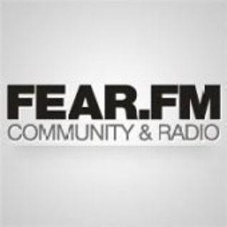 Fear.FM December Show - Dermot Bateman Guestmix