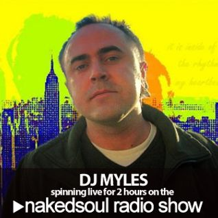 Nakedsoul Radio Show Oct 4th 2010