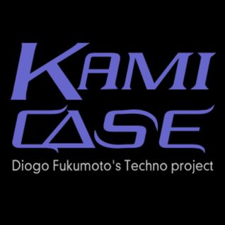 KamiCASE 1 by Diogo Fukumoto - June 2013.