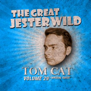 VOL. 29 - TOM CAT
