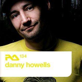 RA.134 Danny Howells