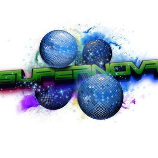 DJ ROSSI - Supernova Big Room Bangers April 2014