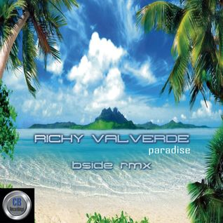 Paradise session (Richy Valverde)
