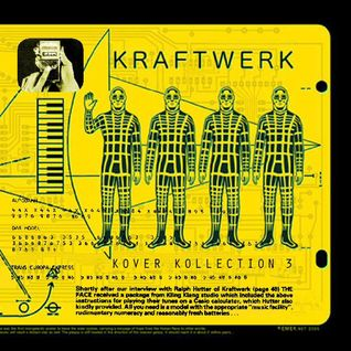 Kraftwerk Kover Kollection Vol.3