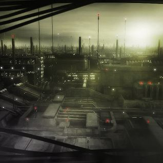 "DnB Mix 15 ""Stolen Future"" (1h, 320kbps, Tracklist inside)"