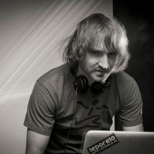 Milos - June 2012 DJ Mix