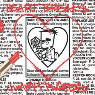 Jimmy Plates Heart Breaks pt1