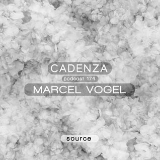 Cadenza Podcast | 174 - Marcel Vogel (Source)