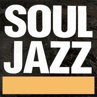 The Jazz IT Up Dj's - Flavoured Souljazz Pt.1