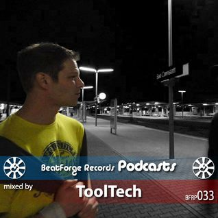 BFR Podcast | 033 | ToolTech