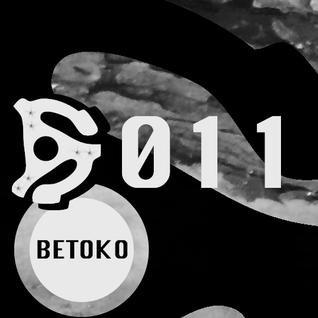 DJ Chartcast011 - Botoko - Phobik Chart