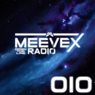 Meevex's Down The Line Radio: 010 'Return To The Future'