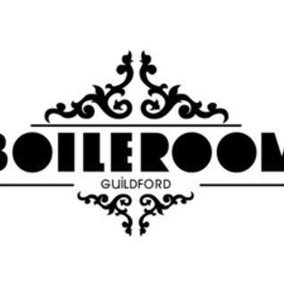 The Boileroom Radio Show - Kane FM - Thursday 14th February 2013 - Listen Again