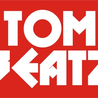 DJ Tom Beatz - Mix Dancehall 2011