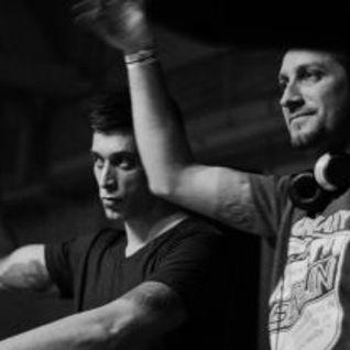 Battric & MIVU Live @ Aronda, Novi Sad, Serbia / 21.11.2014