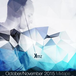 City Lights // October/November 2015 Mixtape //