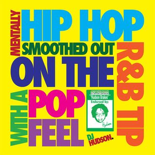 Mentally Hip-Hop Smoothed Out On The R&B Tip With A Pop Feel (90s R&B Mix)