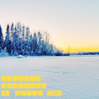 February Promo 12' Mix