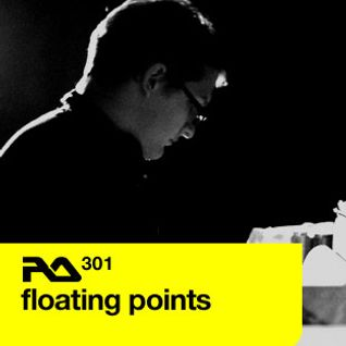 RA.301 Floating Points | 05 March 2012