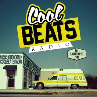COOL BEATS #001 @Beauty Brain
