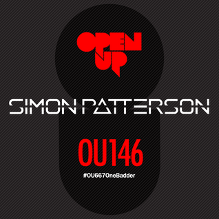 Simon Patterson - Open Up - 146
