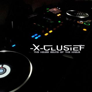 X-Clusief Fm The Hague invites Robert Nowicki  (19th June 2015)