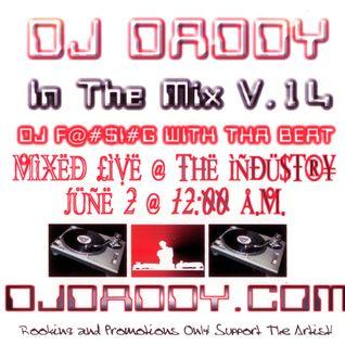DJDaddy In The Mix Vol 14