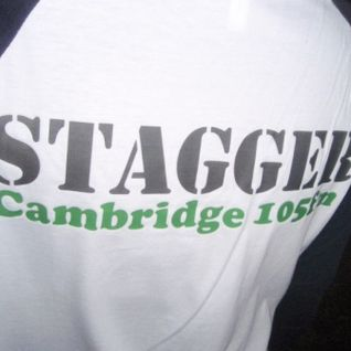Stagger: 05-09-11