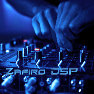 A Tech House Session by Zafiro DSP 6-6-2013