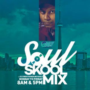 Soul Skool Mix - Friday August 19 2016 [Mix of the Week]