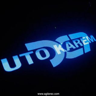 Uto Karem - Live @ DC7 Egg London (UK) 2013.01.26.