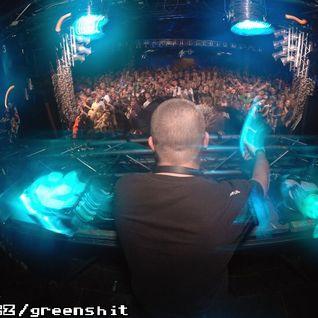 No Money (Dj C-phone) - Live @ Fatal Terror Factory show (November-2012)
