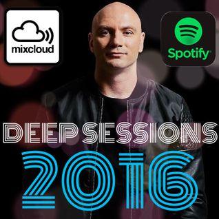 DEEP SESSIONS 2016 - BY DJ IGOR CUNHA