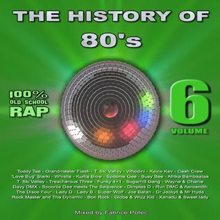 The History Of 80's Vol.6