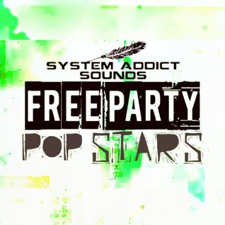 Skeptic: Free-Party Popstars Vol. 1 Mix