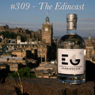 Toadcast #309 - The Edincast