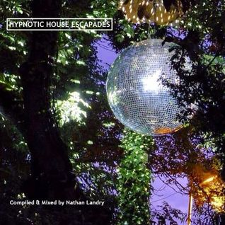 Autumn 2014 promo mix - Hypnotic House Escapades