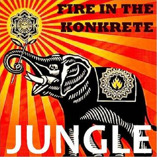 Moz - Fire In The Jungle 2