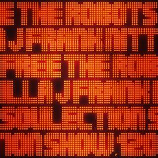 Show #120 w/ Free The Robots, Illa J, Frank Nitt, & Esta (DILLA TRIBUTE)