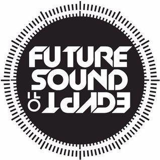 Aly & Fila - Future Sound Of Egypt 445