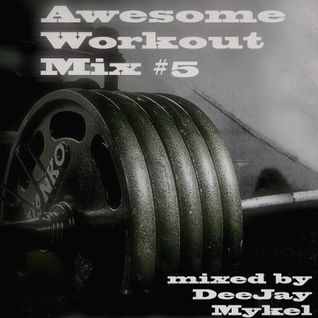 Awesome Workout Mix #5 Hip Hop/Trap/Dirty South 100-80bpm