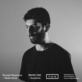 M:R guestmix #27 / BROKE ONE