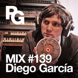 PlayGround Mix 139 - Diego García