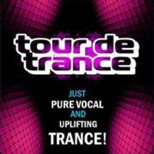 Simon G (Estonia) @ Tour De Trance 25 (24.11.2012, Club Ibiza, Tallinn)