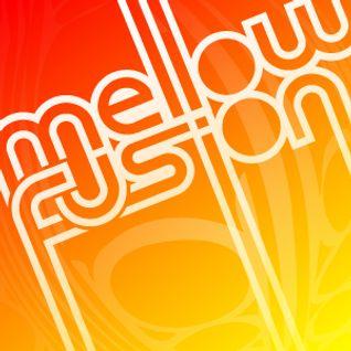 Mellow Fusion Radio Show 027