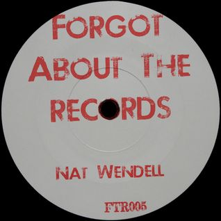 Forgot About The Records - 005