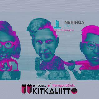 Fellow of Neringa: Kitkaliitto 2016.10.13