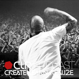 CLR Podcast | 162 | Chris Liebing